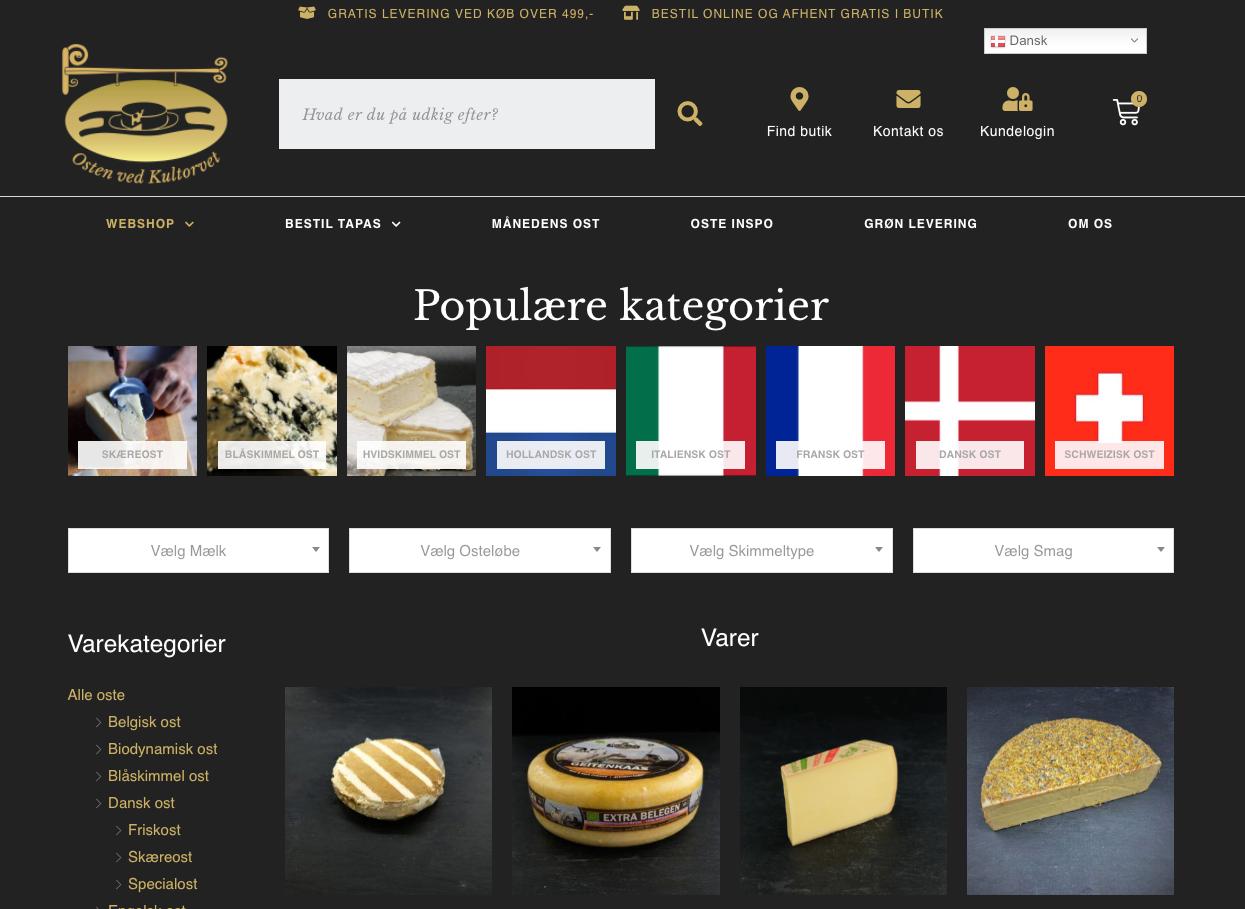 Osten-ved-Kultorvet-hjemmeside-responsive-design-billig-webshop-med-SEO-af-Trine-Skov